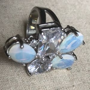 Park Lane Opal Essence Ring